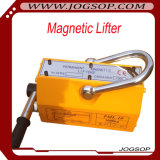 Levantador magnético permanente estupendo 4000kg