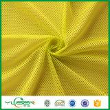 Tissu 100% de présidence de bureau de tissu de maille d'air du polyester 3*1
