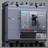 Напряжение тока MCCB серии Sdm6 низкое с экраном LCD (1250A)
