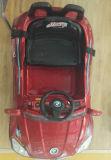 Weiße Farbe Recargeable Batterie scherzt elektrisches Spielzeug-Auto