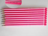 Триангулярный комплект карандаша карандаша канцелярских принадлежностей карандаша карандаша 2b Hb карандаша