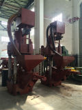 Машина давления брикетирования металла Y83-315