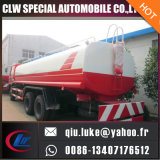 8-12 Cbm 물 수송 수레 트럭