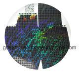 Lisciare pellicola di laminazione con la macchina calda del laminatore di Rewind di Eko per le stampe di Digitahi