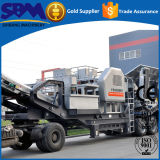 Prijs van de Maalmachine van de Kaak van de Machines van de mijnbouw de Mobiele