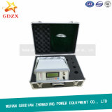 SF6 Dew Point Analyzer