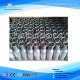 Cilindro de gás de aço de alta pressão