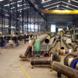 専門の研修会のタイプ管のスプールの製造システム