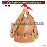 Подарок дела командировки берета Tartan Headwear крышки хлопка (C2045)