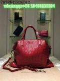 Hersteller-Frauen-Form sackt BV-Funktionseigenschaft-Leder-Paket/Rucksack/Handtasche ein