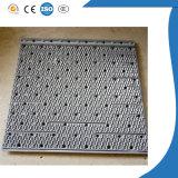 средства заполнения PVC стояка водяного охлаждения 950mm