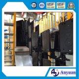 高品質のアルミニウムラジエーターのための粉のコーティングライン