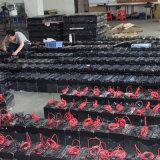 Nachladbarer AGM Seaed-Führen saure Solarbatterien der Batterie-12V 120ah