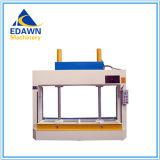 2017 nuevo tipo maquinaria de carpintería fría de la máquina de la prensa del panel de los muebles de la madera contrachapada
