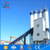 Più nuova tecnologia Hzs60 della Cina con la pianta d'ammucchiamento concreta automatizzata preparata