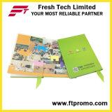 Cuaderno modificado para requisitos particulares del diario de la escuela para la promoción