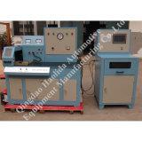 PLC 컴퓨터 통제 발전기 시험 장비