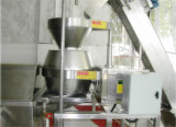 Blancher горячей воды машины еды для свежей линии картофельной стружки