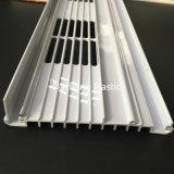 Высокий Polished пластичный профиль штрангя-прессовани для вспомогательного оборудования фильтрации воздуха