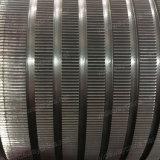 Rouleaux en acier inoxydable OEM Precision pour machine alimentaire