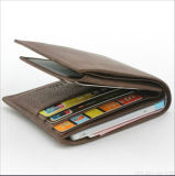 Tipo de cartão móvel banco portátil do carregador 2000mAh do escudo do metal da potência