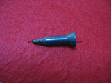 Pin di guida di ceramica dell'indicatore di posizione del nitruro di silicio Si3n4 per saldatura a punti