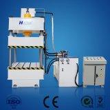 Máquina de carimbo automática da imprensa da fonte de energia hidráulica de 4 colunas