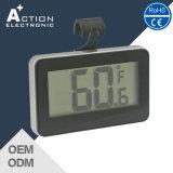 C/Fの温度の磁気LCD冷却装置フリーザーのデジタル体温計