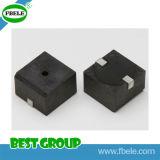 Hete Verkoop 18mm 10V de Vierkante Piezo Magnetische Zoemer van de Zoemer SMD