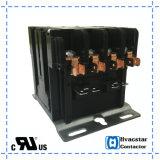 Определенное предохранение от мотора Поляк 30A контакторов 4 цели