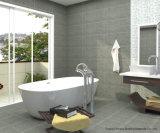 시멘트 디자인 지면 600X600mm (BMC07)를 위한 시골풍 사기그릇 지면 도와