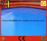 عملاق [دووبل لر] [سويمّينغ بوول] قابل للنفخ لأنّ عمليّة بيع