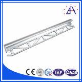 Tijolos de teto de alumínio para pequenas secções