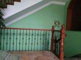 간단한 형식 실내와 옥외 발코니 난간