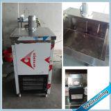 Machine de Popsicle de production de la qualité 3000PCS