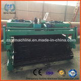 Fertilizante orgânico Waste que aduba o equipamento
