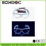 Fontes de piscamento do partido dos óculos de sol do diodo emissor de luz