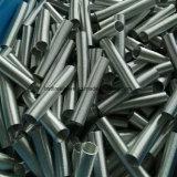 Tubo flessibile di alluminio di alluminio dell'isolamento dello scudo termico del tubo flessibile & del collegare