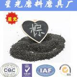 Polierbrown-Aluminiumoxyd-Poliermittel-Ineinander greifen 100