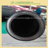 Boyau hydraulique spiralé de fil (902-4S-1-1/2)