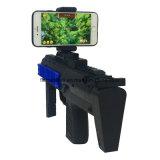 Los juegos plásticos AR plástica de la realidad de Irtual del ABS de Bluetooth hacen fuego sobre