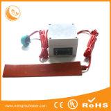 Usado na bateria nova da energia de elemento de aquecimento da borracha de silicone do veículo
