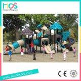 新しく自然な景色シリーズ屋外の子供の運動場装置(HS09301)