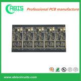 Multi Layer PCB oro de la inmersión