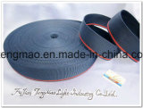 50mm 600d Marineblauwe pp Singelband voor de Toebehoren van de Zak