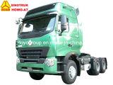 Camion del trattore di Sinotruck HOWO A7 340HP 6X4 da vendere