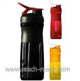 Plastikmischmaschine-Schüttel-Apparatflasche des protein-760ml (R-S045)