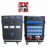 24 Kanal-Energie Distro mit Kontaktbuchse der Universalitäts-10A