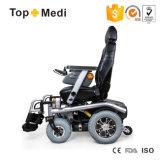 Topmedi 최신 판매 신체 장애자를 위한 상한 전력 기동성 휠체어