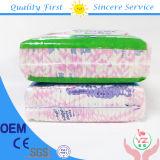 2017 vendas quentes/tecidos de confiança absorventes super do bebê tecidos descartáveis/feitos em China